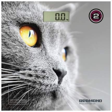 Весы напольные Redmond RS-735 Кошка