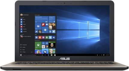 Ноутбук ASUS X540LA-XX360T (90NB0B01-M13080)