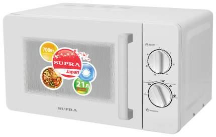 Микроволновая печь соло Supra MWS-2103MW white