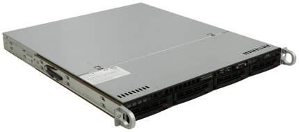 Серверная платформа Supermicro SYS-5018D-MTLN4F