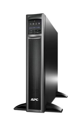 Источник бесперебойного питания APC Smart-UPS X SMX1500RMI2UNC Black