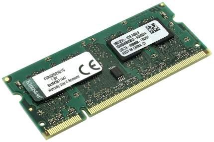 Оперативная память Kingston ValueRAM KVR800D2S6/1G