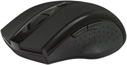 Беспроводная мышка Defender Accura MM-665 Black (52665)
