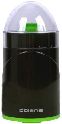 Кофемолка Polaris PCG 0914 Зеленый, черный