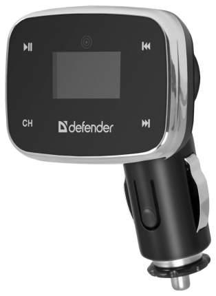 FM трансмиттер Defender RT-Audio MP3 USB SD MMC Пульт ДУ