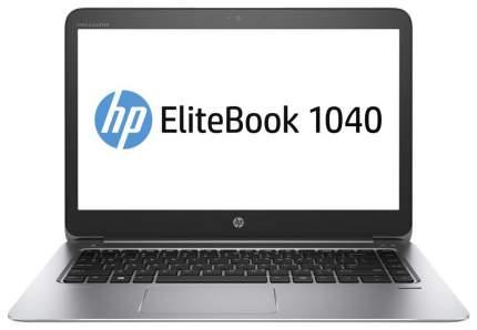 Ультрабук HP 1040 G3 V1B09EA