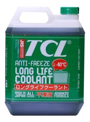 Антифриз TCL LLC -40°C G11 зеленый 4л