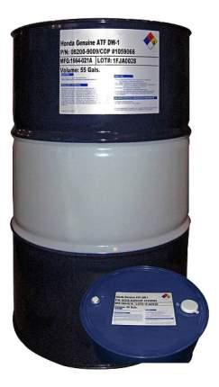 Трансмиссионное масло HONDA 208л 08200-9009