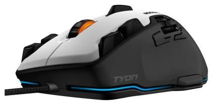 Проводная мышка ROCCAT Tyon White/Black (ROC-11-851)