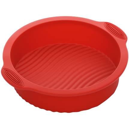 Форма для выпечки NADOBA MILA 28x25x6см красный 762011