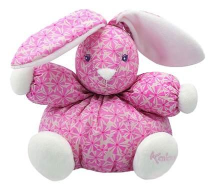 Мягкая игрушка Kaloo Заяц Розочка маленький