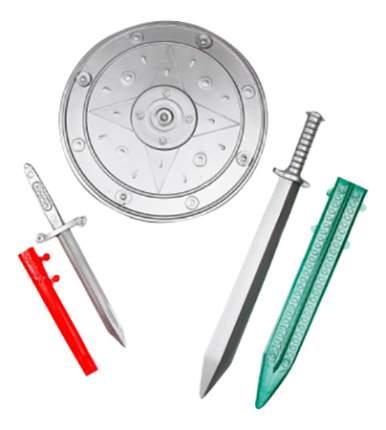 Набор игрушечного оружия Счастливое детство Спартанец