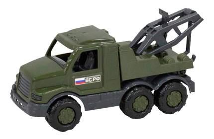 Эвакуатор Полесье Гоша военный