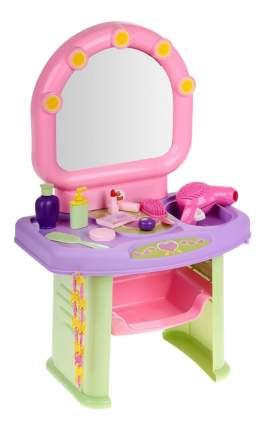 Туалетный столик игрушечный Полесье Салон красоты