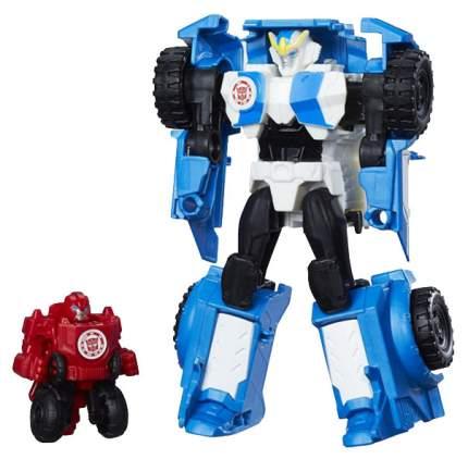 Фигурки Transformers Hasbro Гирхэд-Комбайнер C0653EU4