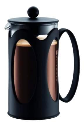 Кофейник френч-пресс BODUM Kenya New, 1л, 10685-01