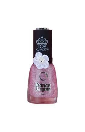 Верхнее покрытие для ногтей Dance Legend Top Princess Cinderella 15 мл
