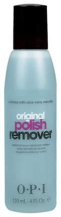 Жидкость для снятия лака OPI Original Polish Remover 120 мл