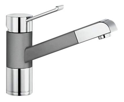 Смеситель для кухонной мойки Blanco ZENOS-S 517820 алюметаллик