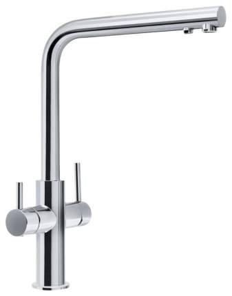 Смеситель для кухонной мойки Franke neptune Clear Water 115.0370.689 хром