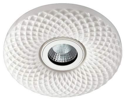 Встраиваемый светильник Novotech Ceramic Led 357348