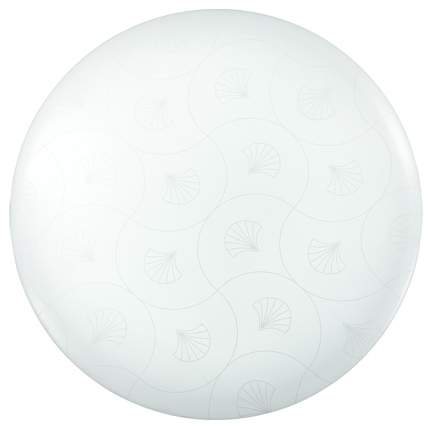 Настенно-потолочный светодиодный светильник Sonex Luka 2025/A