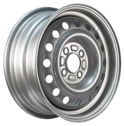 Колесный диск TREBL 8200 R15 6J PCD4x108 ET52.5 D63.3 (9122334)