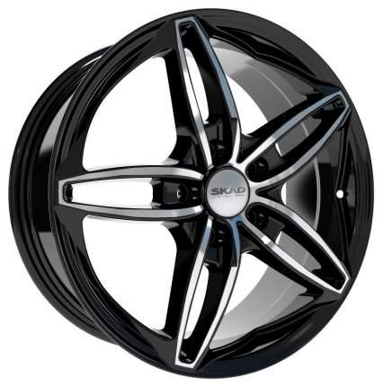 Колесные диски SKAD Турин R17 7J PCD5x114.3 ET50 D67.1 (2190005)