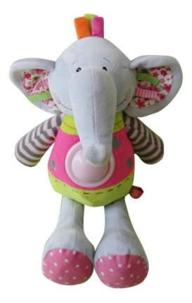 Мягкая игрушка Little Beetle Слоненок