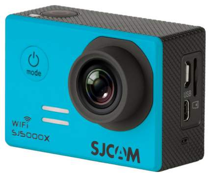 Экшн камера SJCAM SJ5000X Elite Blue