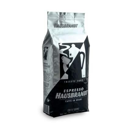 Кофе в зернах Hausbrandt триест 1000 г