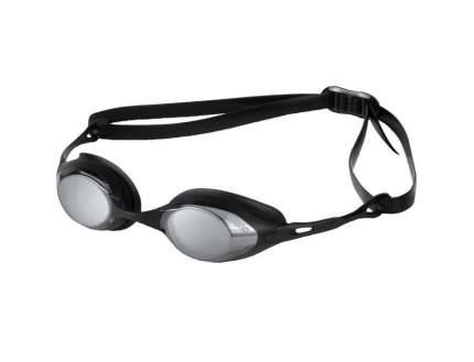 Очки для плавания Arena Cobra Mirror 92354 черные/серые/прозрачные (55)