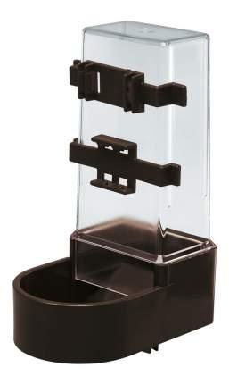 Поилка для птиц Ferplast, коричневый, 11,6 см x 21,2 см