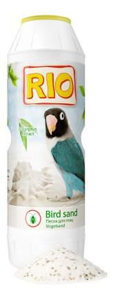 RIO Песок гигиенический для птиц, 2 кг