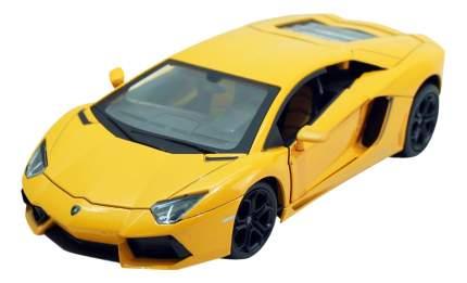 Коллекционная модель HOFFMANN Lamborghini Aventador LP 700-4 1:24