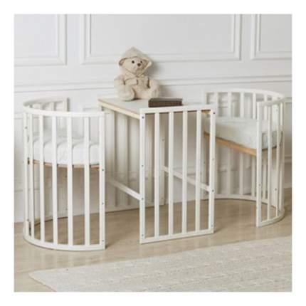 Кровать Roxie Incanto Mimi 7 в 1 белый