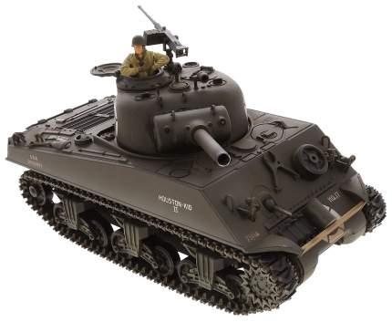Танк на радиоуправлении VSP US M4 Sherman 4 канала