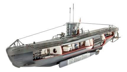 Модели для сборки Revell U-47