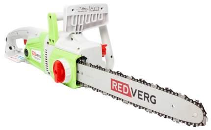 Электрическая цепная пила RedVerg RD-EC2200-16S 6625620