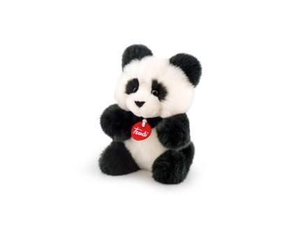 Мягкая игрушка Trudi Панда-пушистик, 24 см