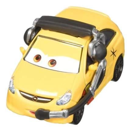Машинка Mattel Disney Cars Тачки 2. Петро Карталина