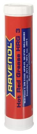 Литиевая смазка RAVENOL 400мл 1340122-400-04-999