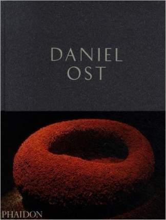 Книга Daniel Ost