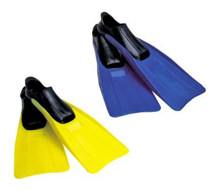 Ласты для плавания Intex Super Sport, 4-8 лет