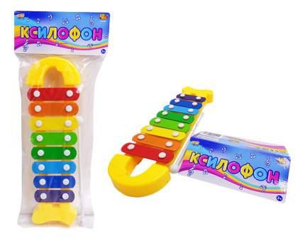 Ксилофон игрушечный ABtoys. DoReMi 42 см