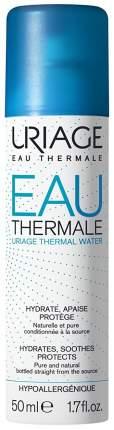 Термальная вода URIAGE Eau Thermale Water 50 мл