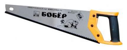 Ножовка 350мм Бобер 9854