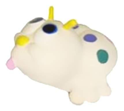 Игрушка для купания Lanco Божья коровка белая