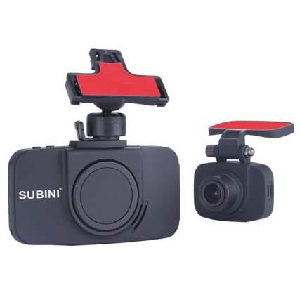 Видеорегистратор Subini X1 S