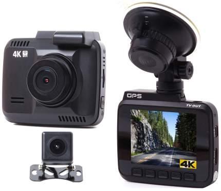 Видеорегистратор Vizant GPS 220 4К